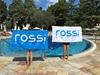 Rossi brisača