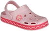 COQUI natikači froggy 8801 candy pink/new rouge