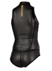 MYSTIC ž obleka diva black series capsleeve 3/2 mm