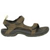 TEVA m sandali 1000183 tanza leather brn