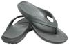 CROCS classic flip 202635 slate grey