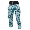 MYSTIC ž UV hlače DAZZLED/800 grey