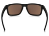 OAKLEY očala 9102-D755 holbrook matte black prizm tungsten polarized