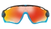 OAKLEY očala 9290-3331 jaw breaker aero grid grey prizm ruby