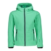 Picture of CMP otr softshell 3A29385N 33BH ICE MINT-EME