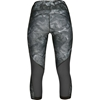 UNDER ARMOUR ž trening hlače 3/4 1328992-012 HG ARMOUR