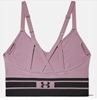 Picture of UNDER ARMOUR ž trening top 1322552-521 SEAMLESS LONGLINE