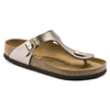BIRKENSTOCK natikači 1012983 gizeh - regular