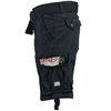 GEOGRAPHICAL NORWAY m hlače PASTEQUE navy