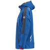 GEOGRAPHICAL NORWAY m softshell TONIC 7 blue