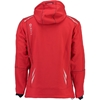 GEOGRAPHICAL NORWAY m softshell TONIC 7 red