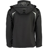 GEOGRAPHICAL NORWAY m softshell TECHNO 7 d-grey