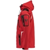 GEOGRAPHICAL NORWAY m softshell TECHNO 7 red