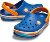 CROCS  crocband wavy band  205697 blue jean