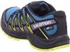 SALOMON otr pohodni čevlji L40798600 XA PRO 3D CSWP J