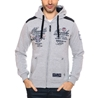 GEOGRAPHICAL NORWAY m jopica GODA grey