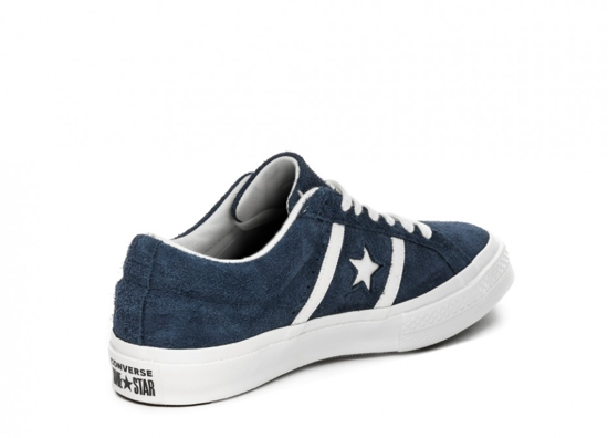 ALL STAR academy ox 165022 OBSIDIAN EGRED