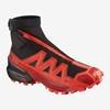 SALOMON m pohodni čevlji L407361 SNOWSPIKE CSWP