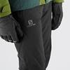SALOMON m smučarske hlače LC1223400 ICEGLORY