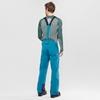 SALOMON m smučarske hlače  LC1223600  ICEGLORY