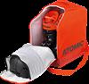 ATOMIC torba za čevlje in čelado AL5044820 rdeča