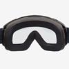 SALOMON smučarska očala L40844300 XVIEW BLACK SUPER WHITE