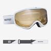 SALOMON ž smučarska očala L40847400 SENSE ACCESS WHITE