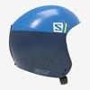 SALOMON otr smučarska čelada L40834600 S RACE FIS INJECTED JR