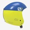 SALOMON otr smučarska čelada L40834700 S RACE FIS INJECTED JR