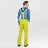 SALOMON m smučarske hlače LC1223800 ICEGLORY PANT M
