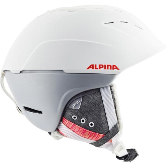 ALPINA ž smučarska čelada 0-9067-115 SPICE