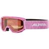 ALPINA otr smučarska čelada set 0-9220-150 CARAT  DISNEYRAPUNZE