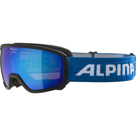 ALPINA otr smučarska očala 0-7257-833 SCARABEO HM
