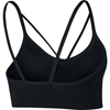 NIKE ž trening top AQ0123 010 SEAMLESS LIGHT