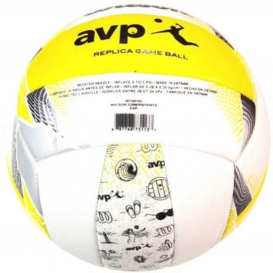 WILSON žoga za odbojko WTH6102XB AVP CITY REPLICA NEW YORK