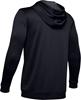 UNDER ARMOUR m pulover 1345321-001 FLEECE BIG LOGO