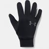 UNDER ARMOUR m tekaške rokavice 1318546-001 STORM RUN LINER.