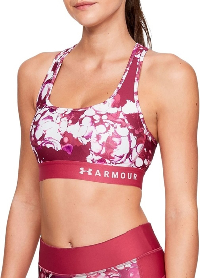 UNDER ARMOUR ž trening top 1307213-671 MID CROSSBACK