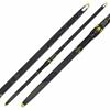 FISCHER tekaške smuči N17619 rcs skate ifp black/yellow